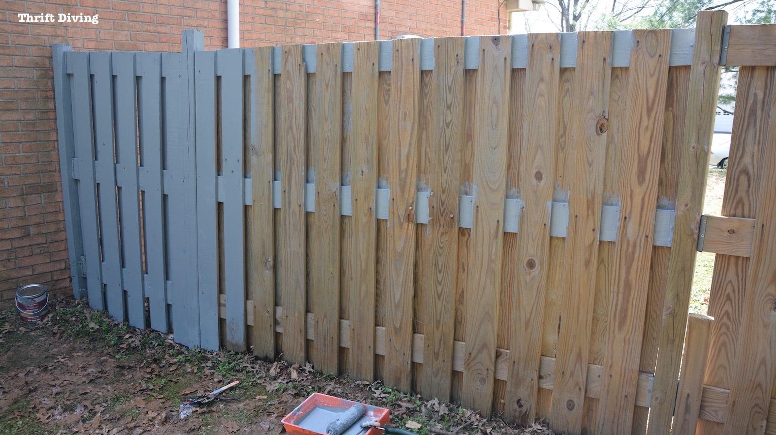 Fullsize Of Fence Hanging Garden