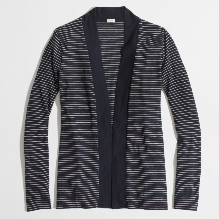 stripe-always-cardigan