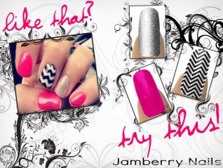 likethattrythis 300x225 Enter to #Win the Jamberry Nail Shields #Giveaway
