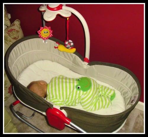 Jake Sleeping21