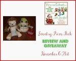 Holiday Scentsy Giveaway #InCahoots