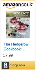 foraging forager free food forage hedgerow cookbook