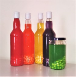 homemade skittles vodka recipe