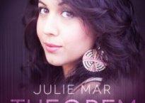 Julie Mar - Theorem album cover artwork