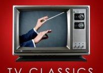 TV Classics Spotify station