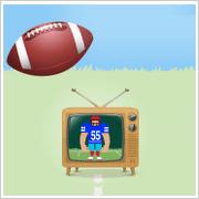 Internet & TV: Las búsquedas durante el Super Bowl [infografía]