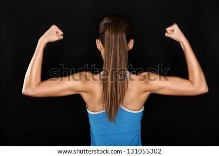 nude muscle women pussy