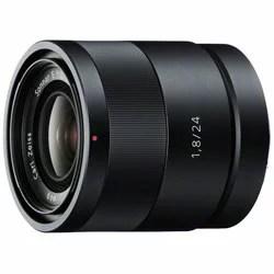 【送料無料】【あす楽】 ソニー Sonnar T* E 24mm F1.8 ZA SEL24F18Z
