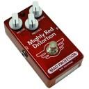 【送料無料!】【MAD PROFESSOR】【エフェクター】ディストーション Mighty Red Distortion FAC