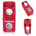 【Mooer】 Cruncher ディストーション エフェクター