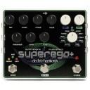 【ポイント5倍】【送料込】【国内正規品】electro-harmonix エレクトロハーモニックス Superego Plus Superego+ Synth Engine Multi Ef..