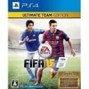 【新品】PS4ソフト FIFA 15 ULTIMATE TEAM EDITION (セ