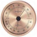 エンペックス EMPEX INSTRUMENTS 高精度温湿度計 「スーパーEX高品質温湿度計」 BC3728(シャンパンゴールド)【ビックカメラグルー..