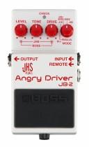 BOSS / JB-2 Angry Driver