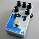 【送料無料】AMT Electronics《AMT エレクトロニクス》 P-1 [商品番号 : 6200] エフェクター(ディストーション) [P1]