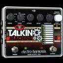 Electro Harmonix 《エレクトロ・ハーモニックス》 Stereo Talking Machine エフェクター(ボーカルフォルマントフィルター)