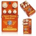 【送料無料】MAD PROFESSOR 《マッドプロフェッサー》 Newシリーズ New Sweet Honey Overdrive Deluxe エフェクター(オーバードライブ)