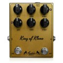 Fredric Effects King of Klone ギターエフェクター
