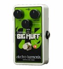 【DT】Electro-Harmonix Nano Bass Big Muff Pi ファズ/ディストーション