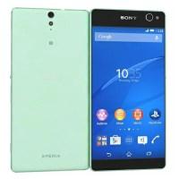 SIMフリー Sony Xperia C5 Ultra E5553 LTE [Mint 16GB 海外版 SIMフリー][中古Aランク]【当社1ヶ月間保証】 スマホ 中古 本体 送料無料【中古】 【 携帯少年 】