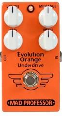 【レビューを書いて次回送料無料クーポンGET】Mad Professor New Evolution Orange Underdrive エフェクター [並行輸入品][直輸入品]【..