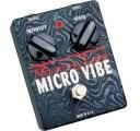 【レビューを書いて次回送料無料クーポンGET】Voodoo Lab Micro Vibe Pedal エフェクター [直輸入品][並行輸入品]【ブゥードゥーラボ】..