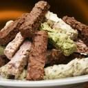 オールブランチョコレートバー/チョコレート クランチ ダイエット食品 美容 健康 スリム ダイエットサポート ローカーボ ロカボ