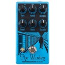 Earthquaker Devices The Warden(Optical Compressor)コンプレッサー【アースクエイカーデバイセス】