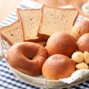 糖質制限 低糖質 ふすま パン 初めての方におすすめの低糖質パンお試しセット(ごまパン ベーグル ふすま食パン 大豆パン 豆乳クッキー..