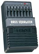 ARION MEQ-2 BASS EQUALIZER 新品 ベース用イコライザー[アリオン][ベース用][Equalizer][エフェクター,Effector][MEQ2]