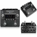 One Control Salamandra Tail Loop -3LOOP with Tuner Out- 新品 スイッチャー [ワンコントロール][サラマンダー][Switcher][Effector,..