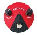Jim Dunlop Fuzz Face Mini Germanium FFM2 新品 ファズ [ジムダンロップ][ミニ][ファズフェイス][ゲルマニウム][ファズ][エフェクター..