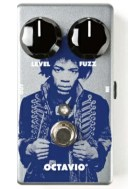 MXR JHM6 HENDRIX OCTAVIO 新品[オクタヴィオ][Jimi Hendrix,ジミ・ヘンドリックス,ジミヘン][Fuzz,ファズ][Effector,エフェクター]