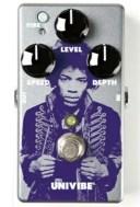 MXR JHM7 HENDRIX UNIVIBE 新品[ユニバイブ][Jimi Hendrix,ジミ・ヘンドリックス,ジミヘン][Chorus,Vibrato][Effector,エフェクター]