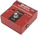 Radial BigShot MIX effects mixer