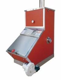 ウッド・ボイラー N-220NSB一般家庭用の給湯・床暖房兼用ボイラー【大型商品の為別途送料必要】