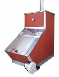 ウッド・ボイラー N-350NSB一般家庭・中規模事業所用の給湯・床暖房兼用ボイラー【大型商品の為別途送料必要】