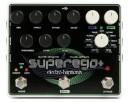 electro-harmonix / Superego Plus Synth Engine / Multi Effect【送料無料】