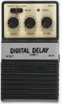 ARION DDM-1 DIGITAL DELAY 《エフェクター/デジタルディレイ》【ご予約受付中】【ONLINE STORE】