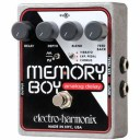 Electro-Harmonix Memory Boy Analog Delay with Chorus/Vibrato《エフェクター/ディレイ/コーラス/ビブラート》【送料無料】【ONLINE ..