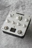 Fishman Aura Spectrum DI Preamp [PRO-AUR-SPC] 《アコースティックギター用プリアンプ/DI》 【送料無料】【ONLINE STORE】