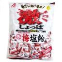 【業務用】1キロ 激しょっぱ 生梅塩飴×10袋 桃太郎製菓 1kg個装タイプ 熱中症対策に