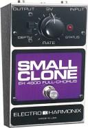 electro harmonix(エレクトロ・ハーモニクス) エフェクター コーラス SMALL CLONE