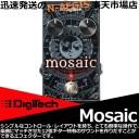 DigiTech MOSAIC 12弦ギターモジュレーション デジテック【RCP】【P5】