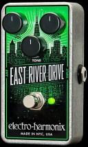 electro-harmonix East River Drive オーバードライブ【RCP】【zn】