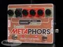 Electro Harmonix《エレクトロ・ハーモニックス》 Bass Metaphors [Preamp/EQ/Distortion/Compressor/DI Multi-Effect]【ベースエフェ..