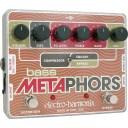 Bass Metaphors(ベースメタファーズ) ベース用プリアンプ/DI/ディストーション【Electro-Harmonix/EHX/エレクトロ・ハーモニクス/エレ..