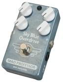 MAD PROFESSOR 《マッド・プロフェッサー》 Sky Blue Overdrive