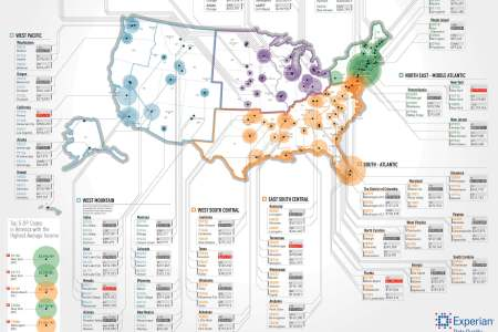 the wealthiest zip codes in america the washington post