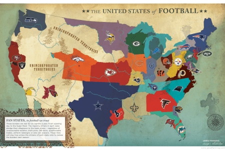 united states of football | visual.ly